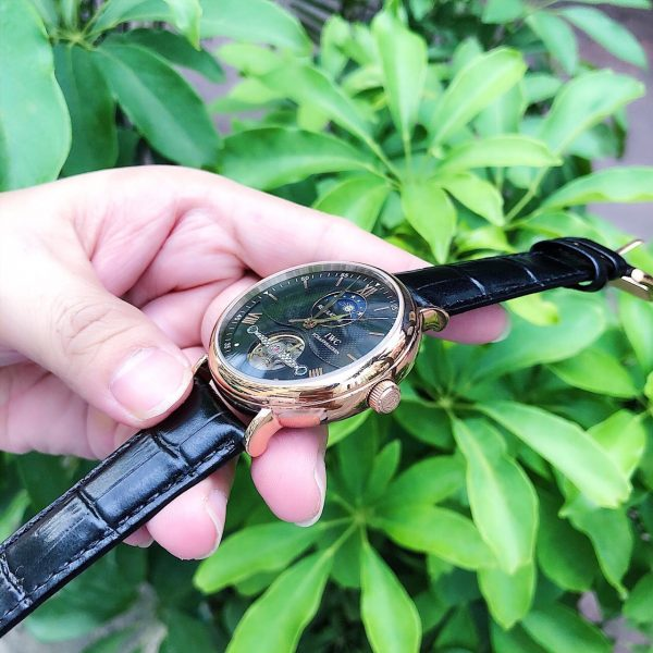 Đồng hồ cơ nam cao cấp