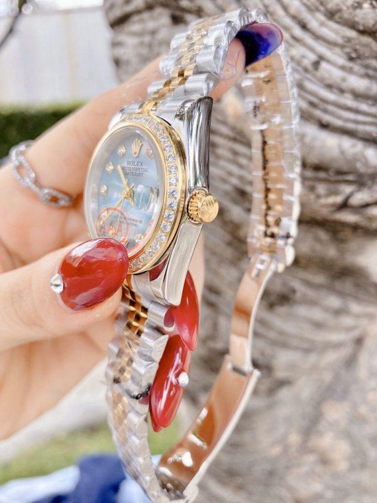Đồng hồ cặp Rolex
