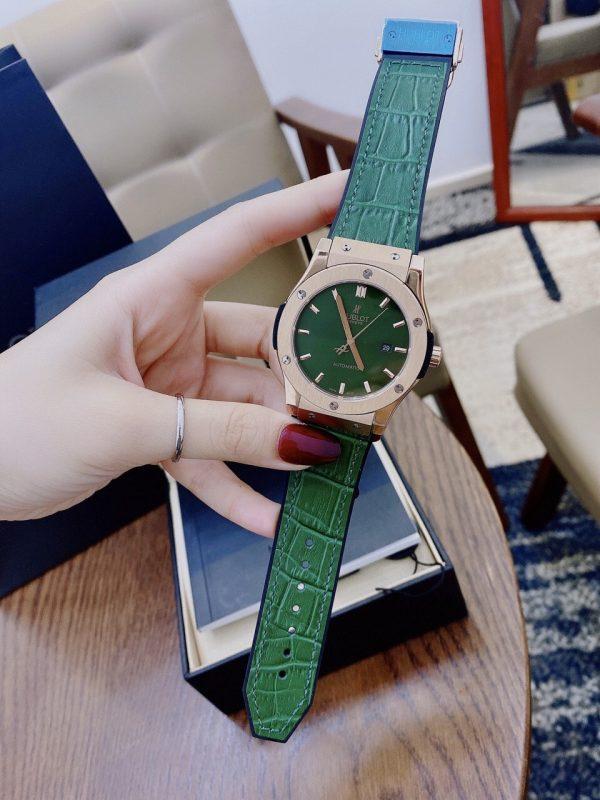 Đồng hồ hublot nam rep 11