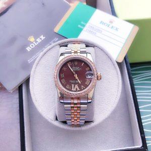 Đồng hồ nữ đẹp Rolex