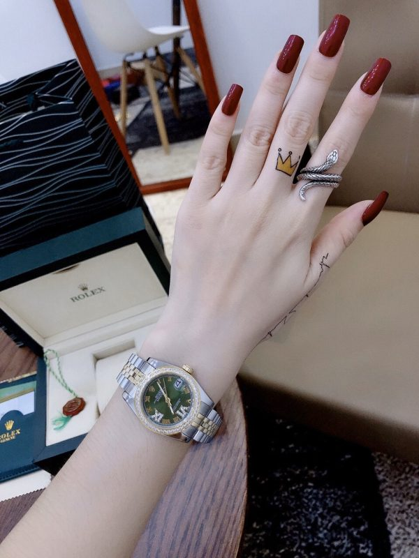Đồng hồ nữ Rolex
