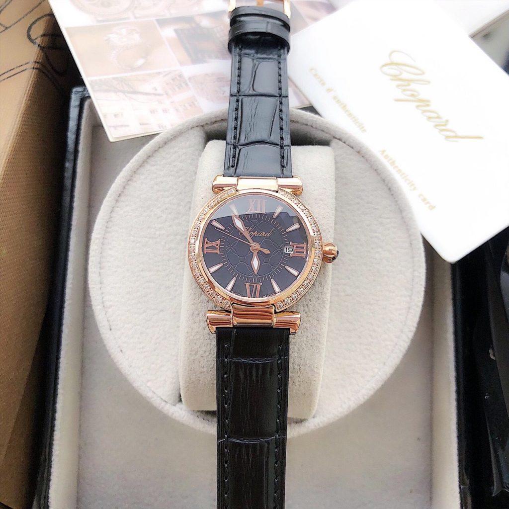 Đồng hồ nữ cao cấp đẹp