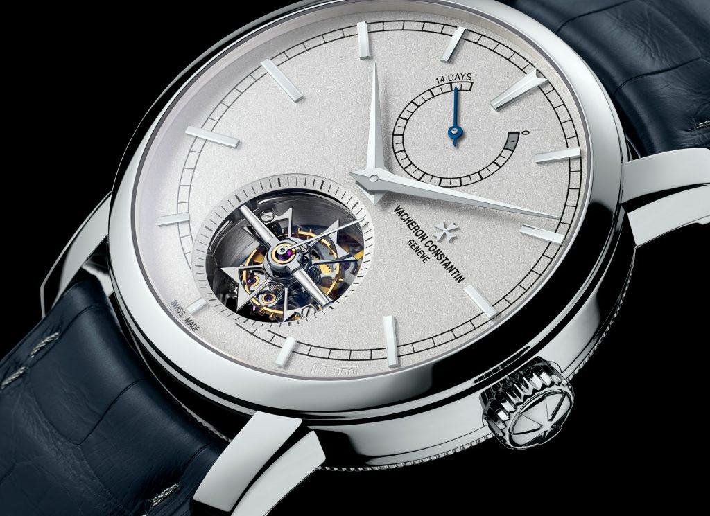 lịch sử thương hiệu đồng hồ Vacheron Constantin