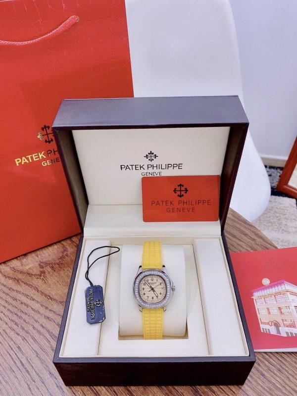Đồng hồ đeo tay nữ Patek Philippe