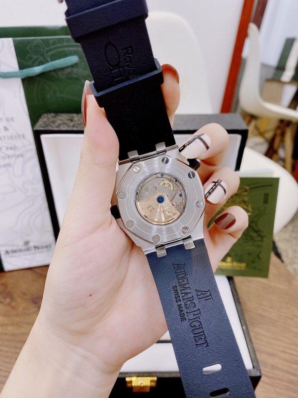Đồng hồ Audemars Piguet máy cơ