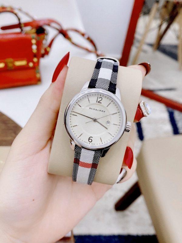 Đồng hồ Burberry nữ