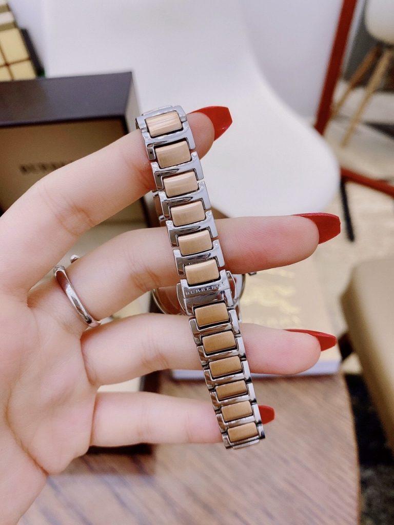 Đồng hồ Burberry nữ BU10117