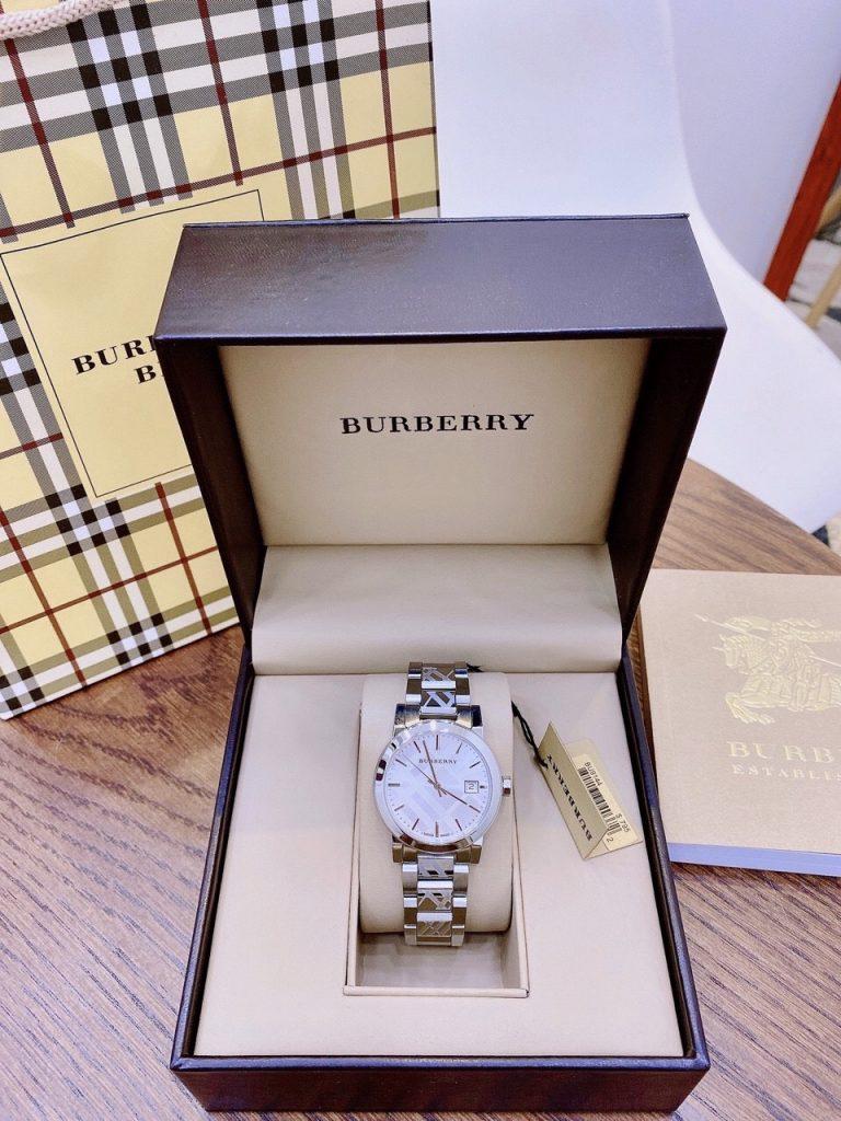 Đồng hồ Burberry nữ BU9144