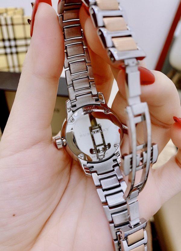 Đồng hồ Burberry nữ giá rẻ