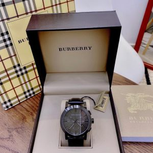 Đồng hồ Burberry nam đẹp