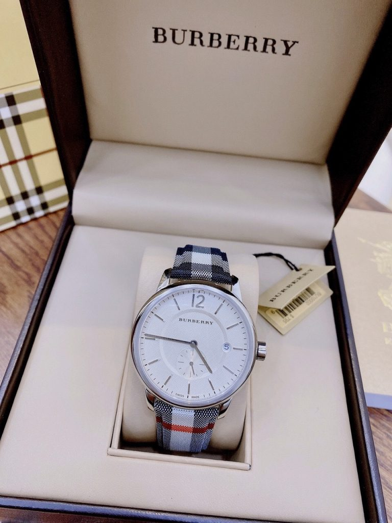 Đồng hồ Burberry nam
