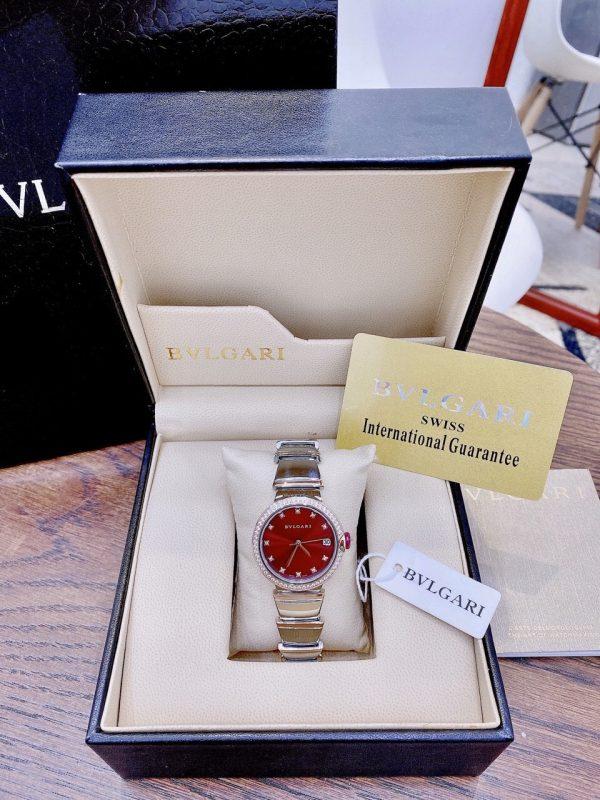 Đồng hồ Bvlgari Swiss made