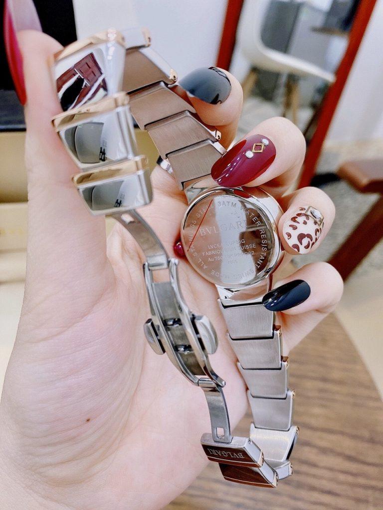 Đồng hồ Bvlgari nữ đẹp