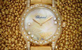 Đồng hồ Chopard của nước nào