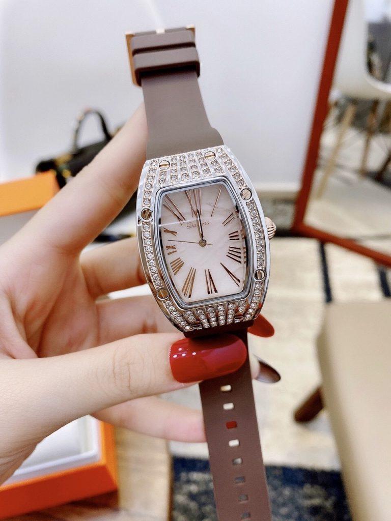 Đồng hồ Davena nữ chính hãng