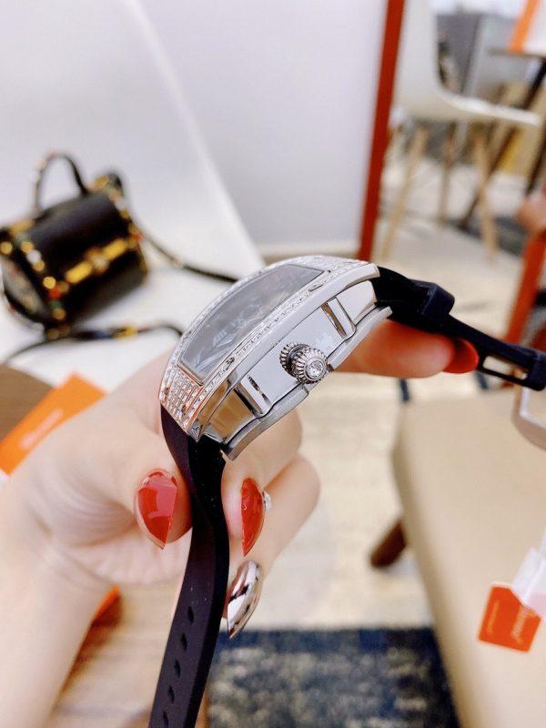 Đồng hồ Davena nữ giá rẻ