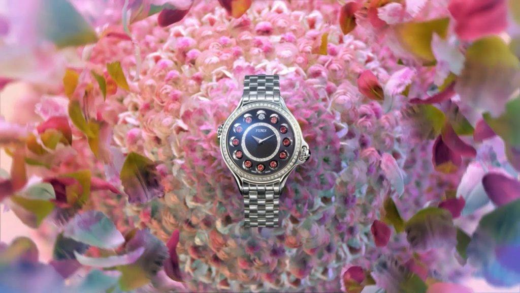 Đồng hồ Fendi của nước nào đồng hồ fendi có tốt không.