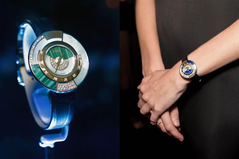 Đồng hồ Fendi của nước nào đồng hồ fendi có tốt không