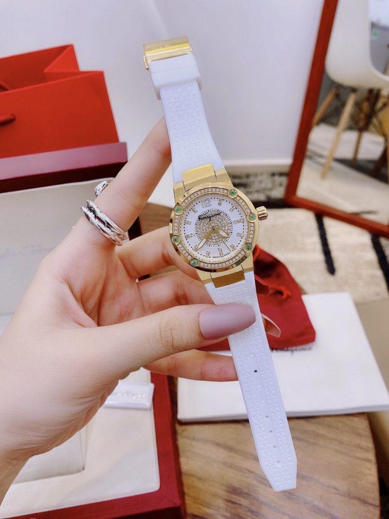 Đồng hồ Ferragamo nữ f80