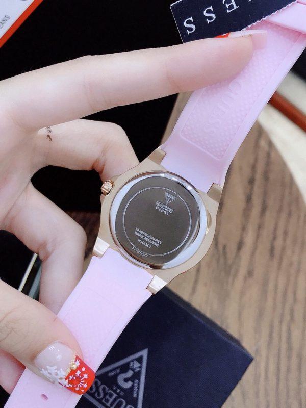 Đồng hồ Guess nữ đính đá