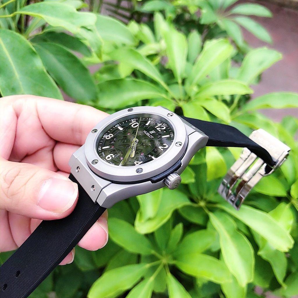 Đồng hồ Hublot nam automatic