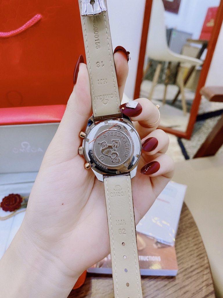 Đồng hồ Omega nam replica
