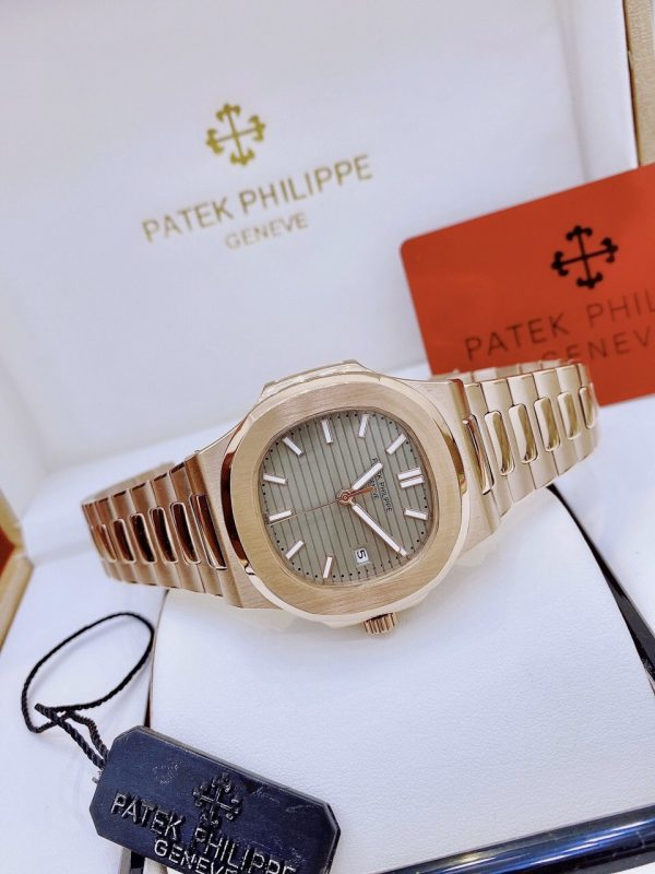 Đồng hồ Patek Philippe f1