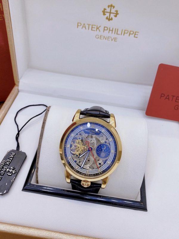 Đồng hồ Patek Philippe máy cơ