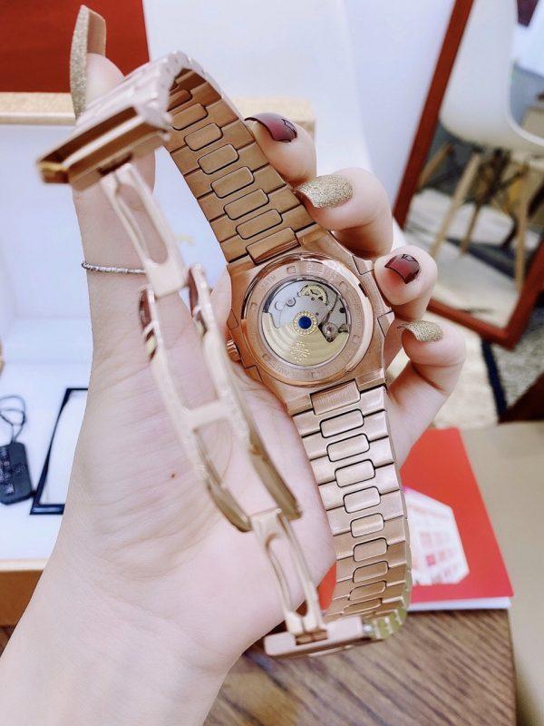 Đồng hồ Patek Philippe rep 1 1