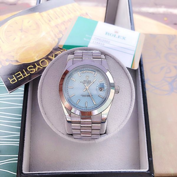 Đồng hồ Rolex nam automatic