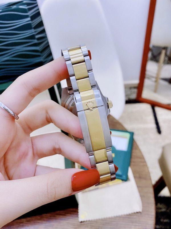 Đồng hồ Rolex nam dây kim loại