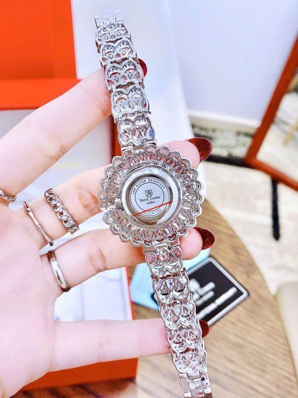 Đồng hồ Royal Crown đẹp