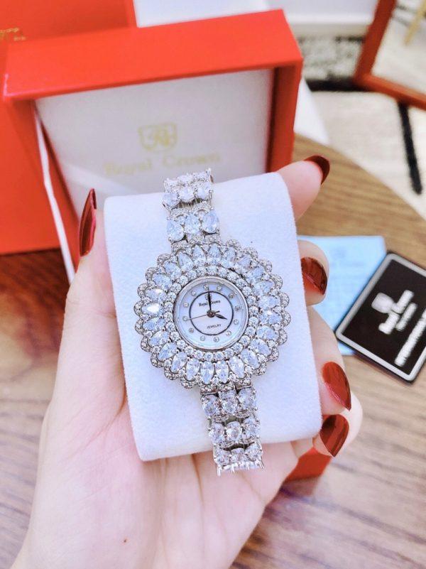 Đồng hồ Royal Crown nữ