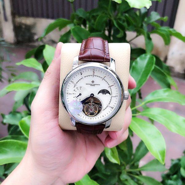 Đồng hồ Vacheron Constantin nam