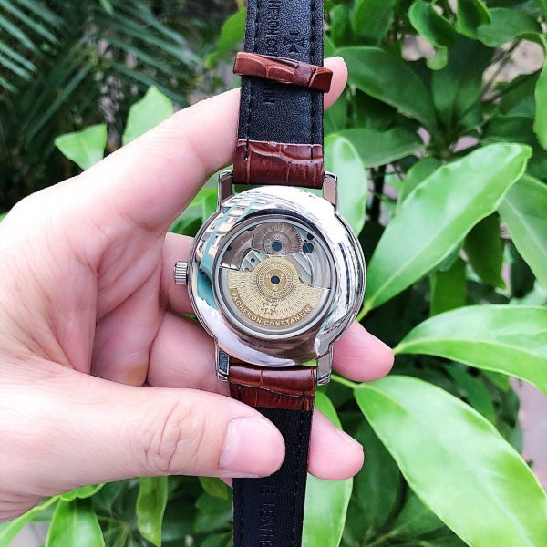 Đồng hồ Vacheron nam