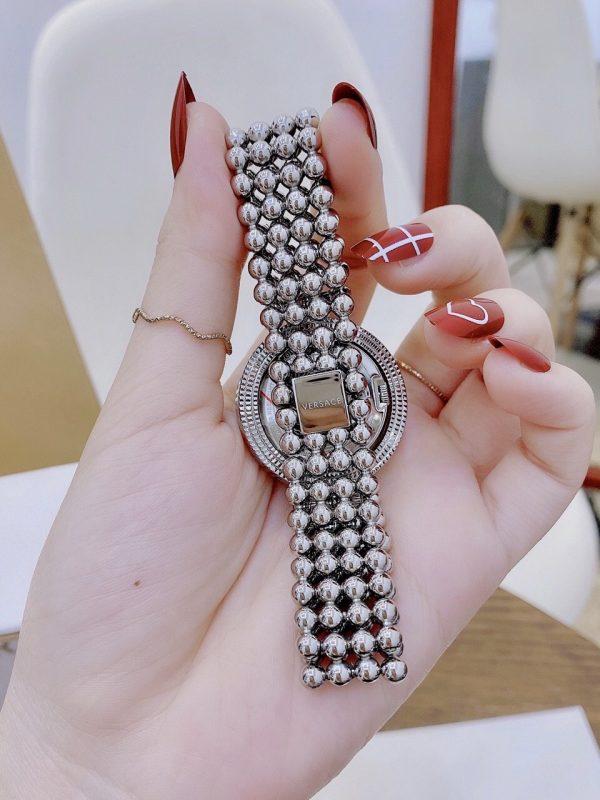 Đồng hồ Versace nữ like auth
