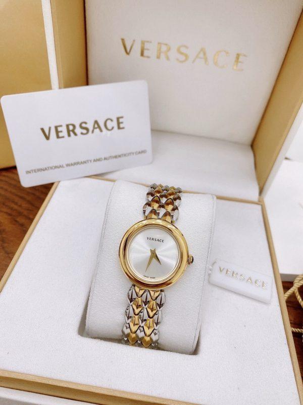 Đồng hồ Versace nữ mặt nhỏ