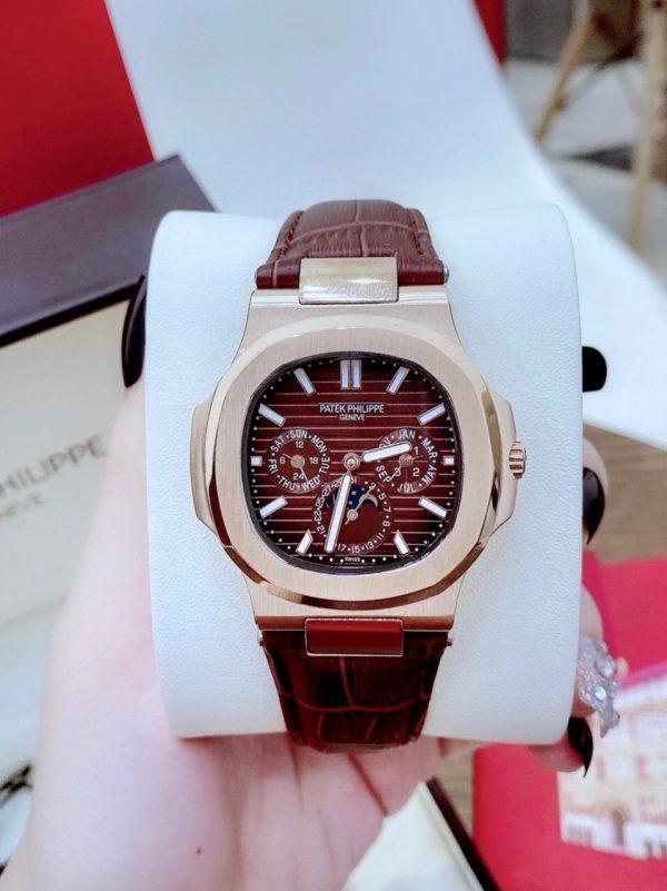 Đồng hồ cơ nam đẹp