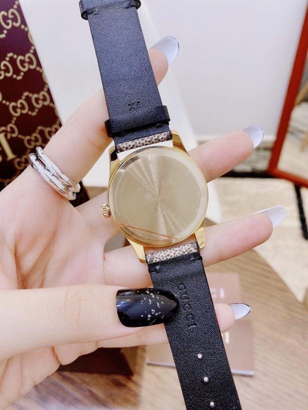 Đồng hồ gucci đẹp