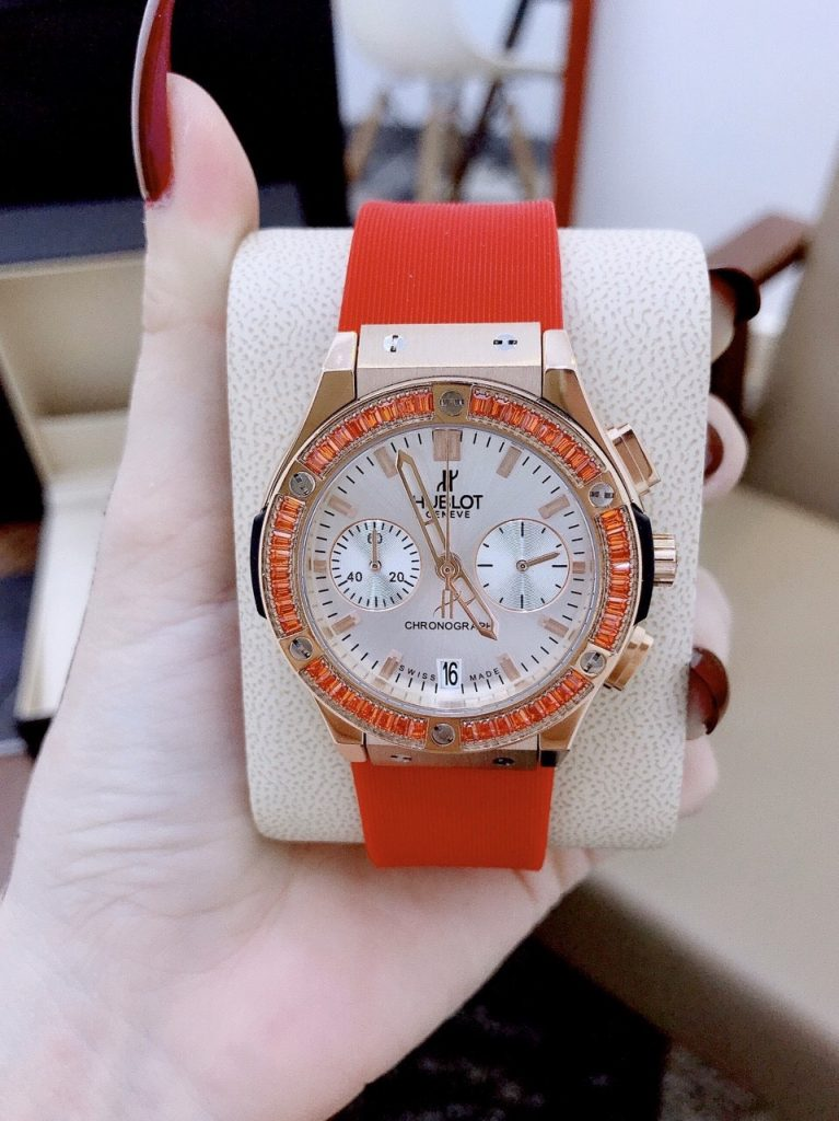 Đồng hồ hublot nữ đẹp
