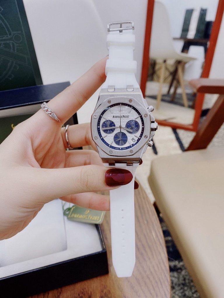 Đồng hồ nữ đẹp Audemars Piguet