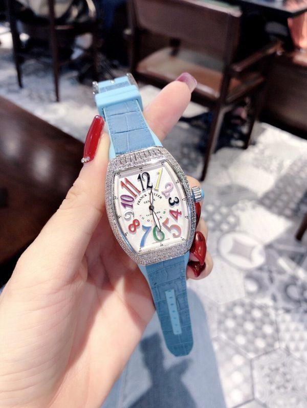 Đồng hồ nữ đẹp Franck Muller