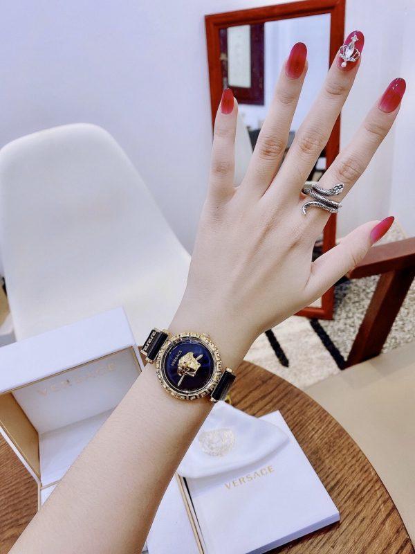 Đồng hồ nữ đẹp Versace