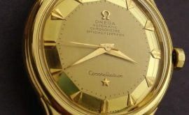 đồng hồ Omega Constellation