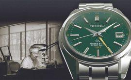 Giới thiệu thương hiệu đồng hồ Seiko Nhật Bản