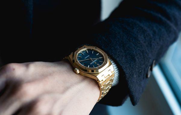 Lịch sử thương hiệu đồng hồ Audemars Piguet