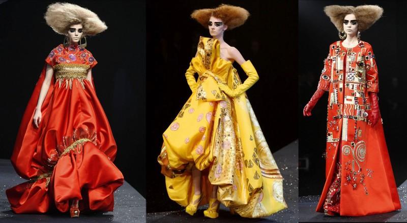 Lịch sử thương hiệu thời trang Dior