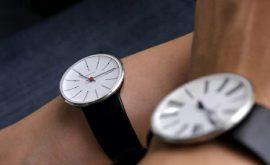 Top 25 các thương hiệu đồng hồ nổi tiếng Đan Mạch