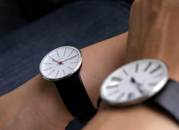 Top 15 các thương hiệu đồng hồ nổi tiếng Đan Mạch