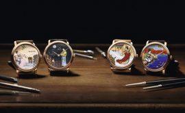 các hãng đồng hồ nổi tiếng hong kong